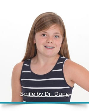 First Visit at Dung Orthodontics in Honolulu and Aiea HI