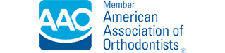 AAO Logo at Dung Orthodontics in Honolulu and Aiea HI