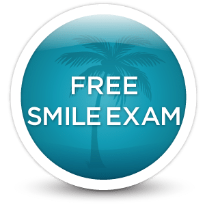 Free Smile Exam Button at Dung Orthodontics in Honolulu and Aiea HI