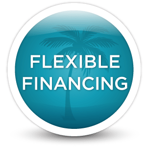 Flexible Financing Button at Dung Orthodontics in Honolulu and Aiea HI