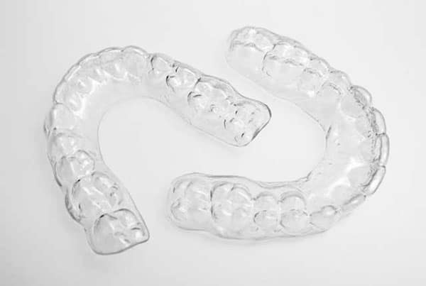 Clear-Essix-Retainer